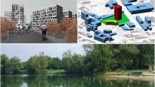 Il nuovo Pgt di Milano: meno cemento, piu' verde