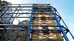 Norme Tecniche Costruzioni in vigore dal 1° luglio 2009