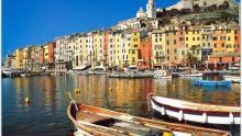 """In Liguria la prima volta del """"federalismo demaniale"""""""