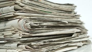 Pubblicita' dei bandi di gara sui quotidiani: obbligo si' o no?