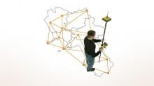 Utilizzo della Rete Regionale GPS nelle applicazioni catastali e topografiche