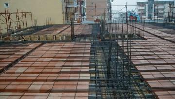 Il costo di costruzione di un fabbricato residenziale scende dello 0,2% a giugno 2013
