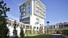 In Via Cenni a Milano il piu' grande progetto di social housing in legno