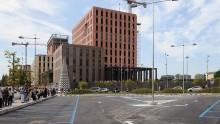 Edilizia giudiziaria, servono 200 milioni per chiudere i cantieri