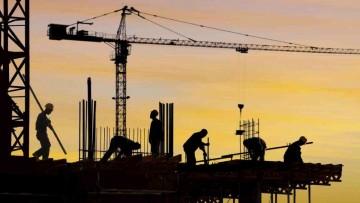 Chiuse 12.878 imprese di costruzione nel 2013