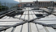 Sicurezza nel comparto del calcestruzzo preconfezionato: accordo Inail e Atecap