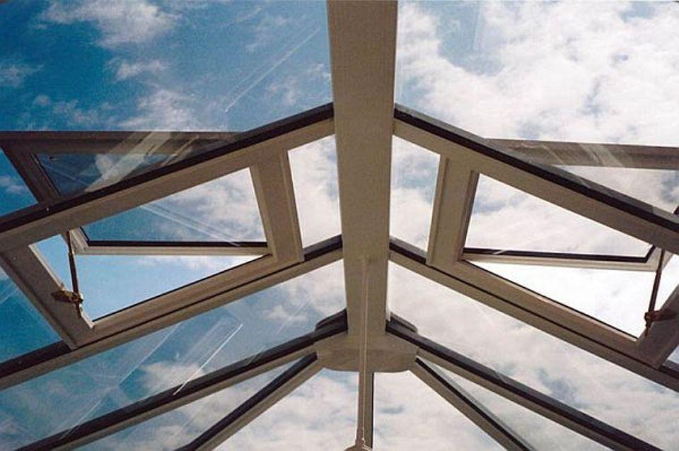 Un progetto ue sviluppa finestre intelligenti per il - Finestre a risparmio energetico ...