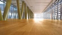 In arrivo una norma per le pavimentazioni resilienti: la nuova Uni 11515