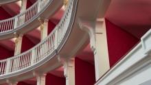 Il Teatro Mercadante di Altamura tra conservazione e funzionalita'