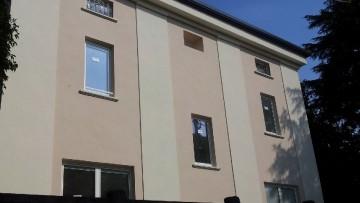 Riqualificazione energetica, il caso di una villa a Padova
