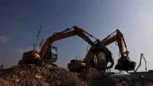 Macchine per costruzione, il settore si ritrova a Samoter