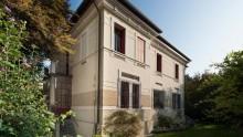 Come e' stata ristrutturata una palazzina storica a Padova