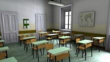 Edilizia scolastica, allarme sicurezza dal Censis