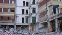 Terremoto in Abruzzo, si' alle agevolazioni fiscali per chi compra casa