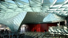 Certificazione Leed per Fiera Milano, e' la prima in Europa