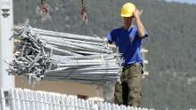 Malattie professionali e lavoratori del settore edile: una ricerca Inail-La Sapienza