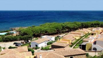 Prezzi delle case al mare: il ribasso medio e' del 4,9%