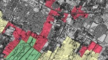Cessione gratuita al Comune di aree con opere di urbanizzazione: l'imposta e' agevolata