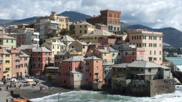 Prezzi delle case al mare: cosa succede nel Nord Italia
