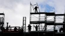 Sicurezza nei cantieri: crescono le inadempienze, 87.207 di cui 15.763 gravi