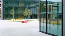 Il vetro per la sicurezza e l'efficienza nell'edilizia scolastica