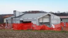 L'autocostruzione di una villa in Friuli Venezia Giulia