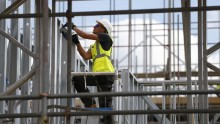 Riduzione contributiva per l'edilizia: invio istanze dal 1° settembre