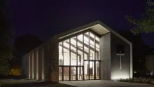 Ricostruzione in Emilia, la chiesa di Medolla: tutti i dettagli del progetto