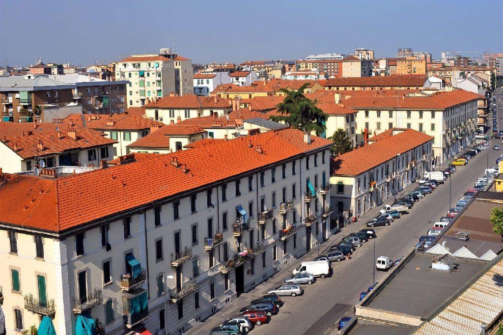 Milano c 39 e 39 l 39 ok sul nuovo regolamento edilizio for Regolamento igiene milano