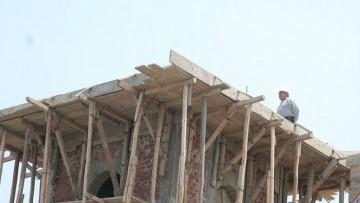 Lavori in quota: quali sono le norme di sicurezza sui ponteggi in legname?