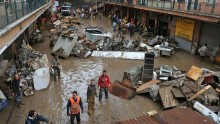 Alluvioni in Liguria, scatta il divieto di edificazione