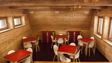 Sostenibilita' in edilizia: le startup torinesi che credono agli edifici 'smart'
