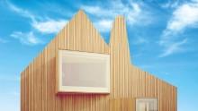 Edilizia in legno, un concorso aperto ai geometri (professionisti o neolaureati)