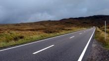 Mancata realizzazione di una strada