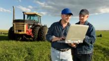 Geoweb si 'apre' ai periti agrari