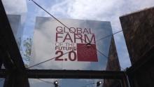Expo 2015: apre la 'Fattoria globale' che ospita i geometri