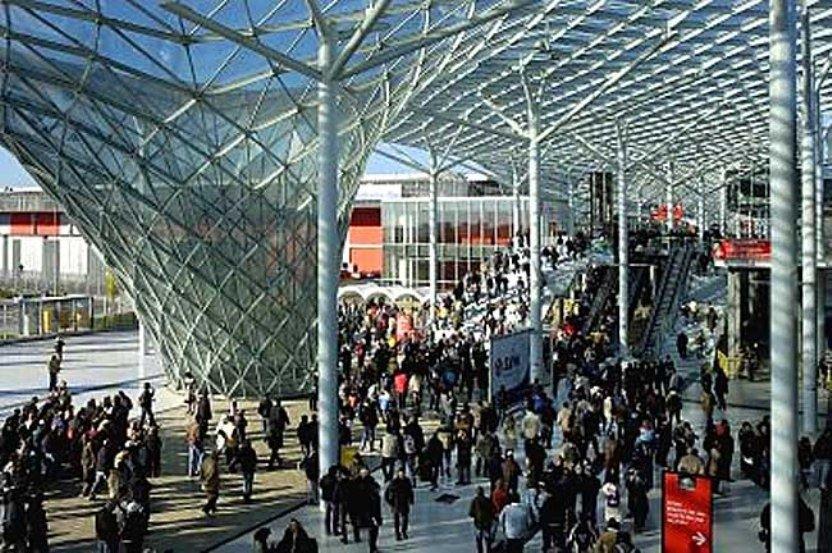 gli eventi di oggi 5 ottobre a made expo 2013