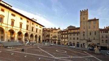 I 'geometri tennisti' si ritrovano ad Arezzo