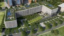 Spazi verdi, giardini e terrazze a Torino