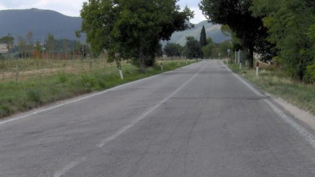 Installazione di una sbarra automatizzata su strada for Diritto di passaggio su strada privata