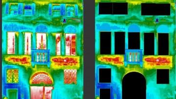 Uni Ts 11300, Ape e ponti termici: formazione professionale in un seminario a Pesaro