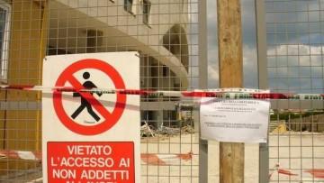 Vigilanza della P.A. negli abusi edilizi