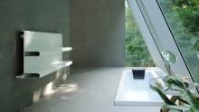 Caleido, l'atelier del calore. Design e altissima qualita'