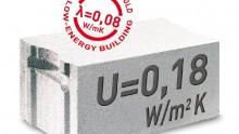 Le soluzioni Ytong per la ristrutturazione e riqualificazione energetica
