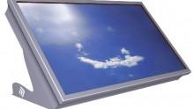 Stratos e' il sistema termico solare a circolazione naturale