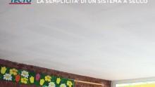Sicurtecto: sistemi a secco per la messa in sicurezza dei solai soggetti a sfondellamento
