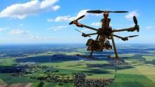 Regolamento Enac per l'impiego dei droni: si va verso l'apertura?