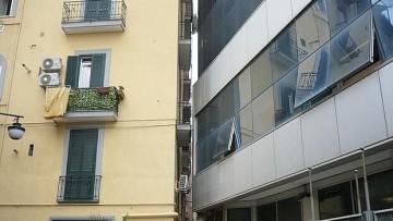 Condono edilizio, il diritto in caso di mancato rispetto delle distanze tra costruzioni
