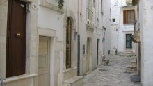 L'accertamento di conformita' nel caso di un edificio in zona centro storico