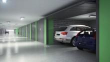Parcheggi interrati: il permesso di costruire resta valido se l'altezza cambia?